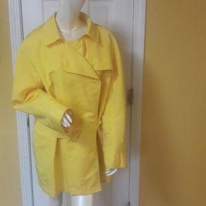 Mission Spring coat